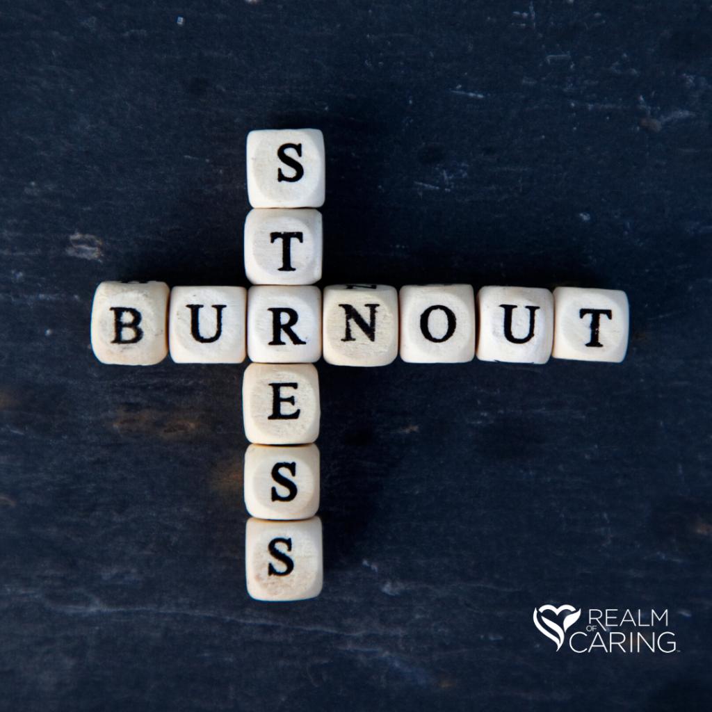Caregiver Burnout