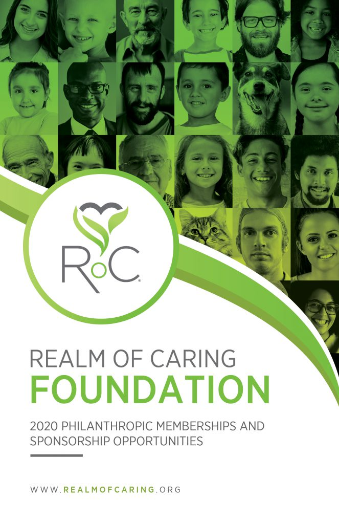 Information on how to support RoC to keep our programs and services free.