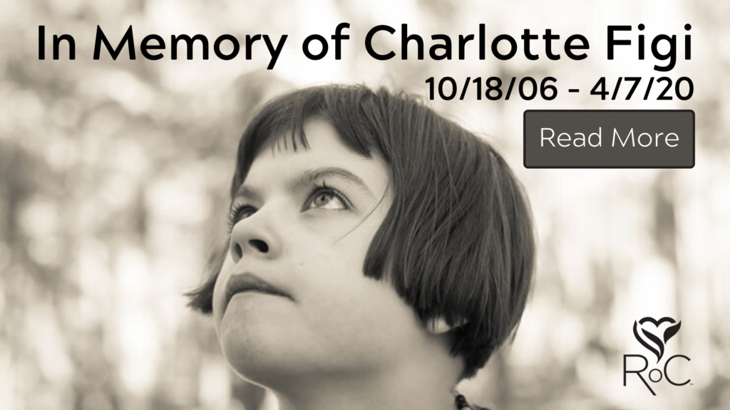 In Memory of Charlotte Fig