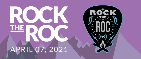 Rock the ROC Charlotte Figi memorial concert